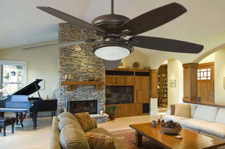 ceiling fan electrician atlanta