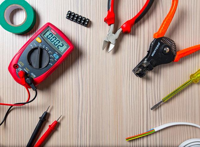 Electrical Rewiring Atlanta | Atlanta Remodeling Electrical ...