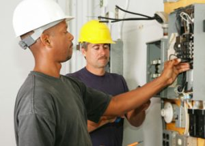commercial electrician in atlanta ga