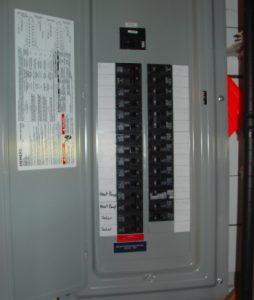 Atlanta GA Panel Upgrade