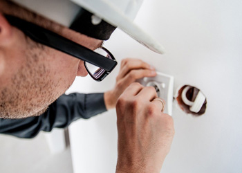 Residential Electrician in Atlanta GA