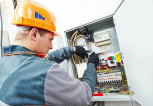 professional electrician atlanta ga