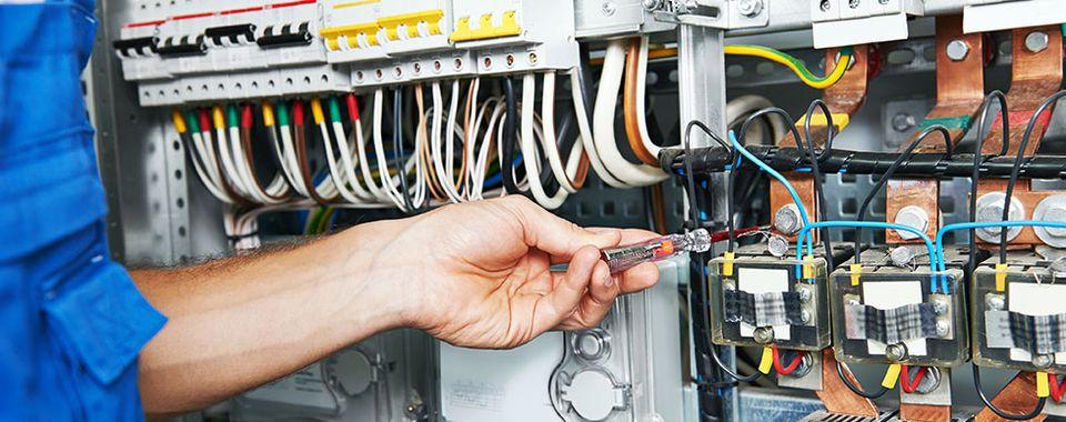 electrician roswell ga